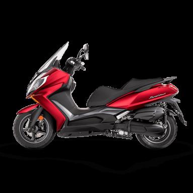 Kymco Super Dink 125 ABS 2020