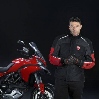Ducati Presenta la Multistrada D-Air