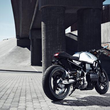 Renard Speed Shop BMW K 75 Custom