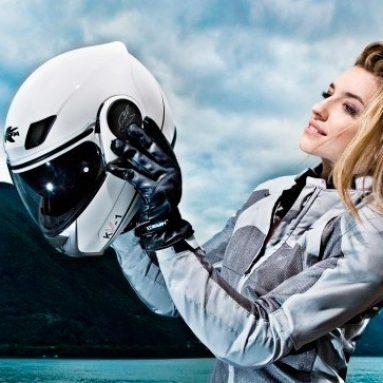 Llega la marca de ropa de moto Hevik, con prendas de moda y técnicas