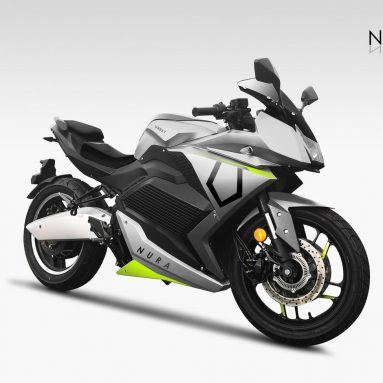Urbet Nura modelo 2020