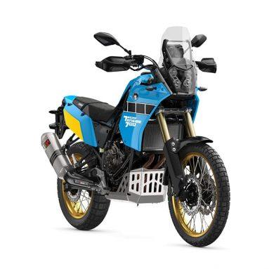 Yamaha Ténéré 700 / Rally Edition 2020