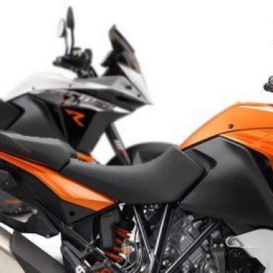 La nueva KTM 1190 Adventure y Adventure R se presentará en Intermot