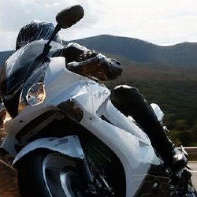 Ahora la Honda VFR 800 a ¡9.999 euros!
