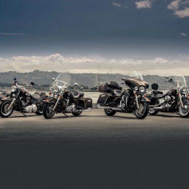 Harley-Davidson 110th Anniversary Edition, exclusividad a tope
