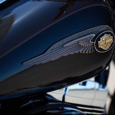 Harley-Davidson anuncia sus novedades para 2013, año de su ¡¡110 aniversario!!