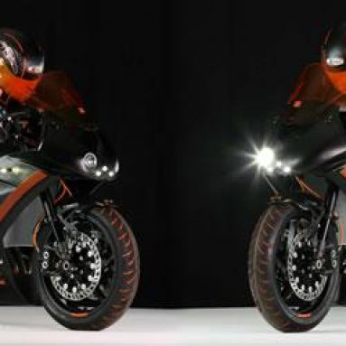 Kawasaki ZX-10R  Asphaltfighters STORMBRINGER, la moto de calle más rápida del mundo