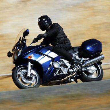 Yamaha FJR1300 AS 2013