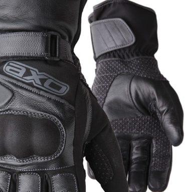 Elegancia y protección con los guantes AXO Cabot