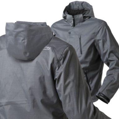 Jericho, la chaqueta más urbana de AXO