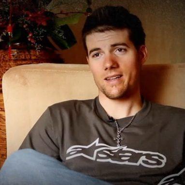 Alpinestars entrevista a Ben Spies