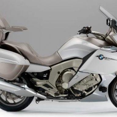 BMW K 1600 GTL Exclusive 2013