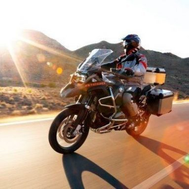 BMW R 1200 GS Adventure: para los trotamundos exigentes
