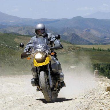 La BMW R 1200 GS se convierte en la moto de mayor éxito de la marca alemana