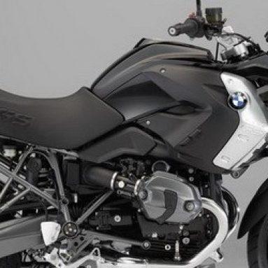 BMW R 1200 GS Triple Black ¿Te gusta el negro?