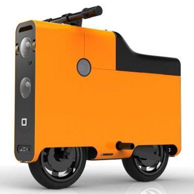 BOXX Corp, la caja con dos ruedas ya está a la venta