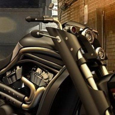 Brawler, la Harley para las nuevas generaciones