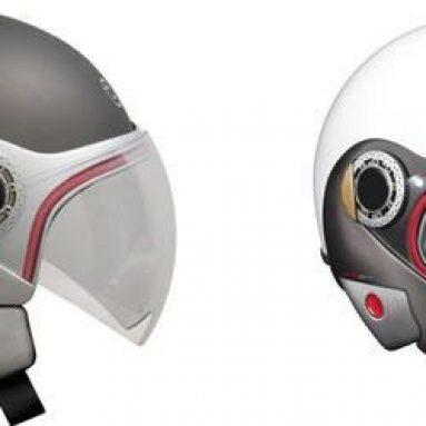 Brembo y Newmax presentan la nueva línea de cascos Brembo