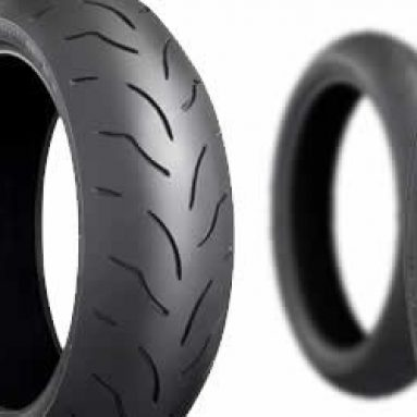 Bridgestone presenta el Battlax BT-016 Pro Hypersport en Intermot