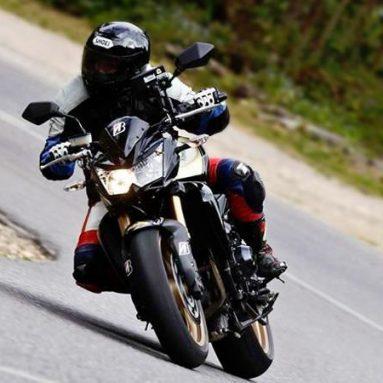 Bridgestone Battlax HyperSport S20