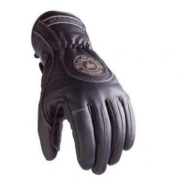 Nuevos guantes Bultaco Heritage: cálidos e impermeables