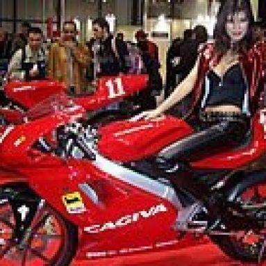 Cagiva Mito 2006
