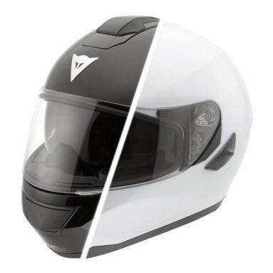 Dainese presenta el nuevo casco touring DA 530