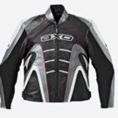 La chaqueta X-Ray otra novedad Axo para este 2005