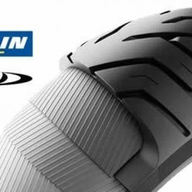 City Grip, el neumático para scooter más completo de Michelin