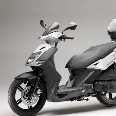 Nuevo embrague TJT Racing para scooters con motor GY6