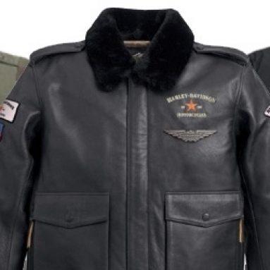 La colección más militar de Harley-Davidson