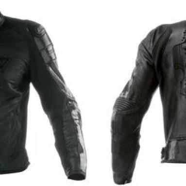 Dainese apuesta por el estilo tattoo con la nueva chaqueta y pantalón Trophy