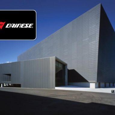 Dainese S.p.A. compra la empresa de cascos AGV