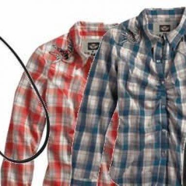 Desafía al invierno con la colección 2011 Harley-Davidson