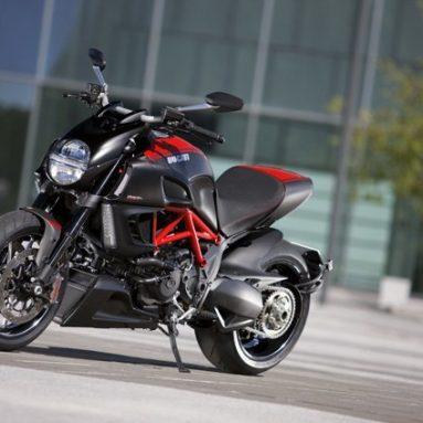 Diavel, el diablo de Ducati