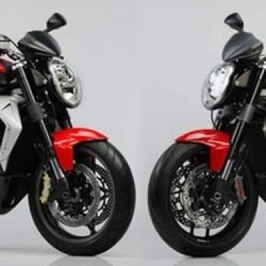Disponibles las nuevas Brutale 990R y 1090 RR '2010