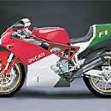 Ducati añadirá la F1 de 750cc a las SportClassic