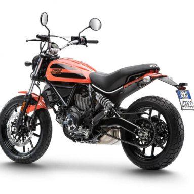 Ducati Sixty2 2016