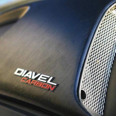 La Ducati Diavel vista por Custom Machines