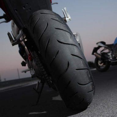 RoadSmart II, el nuevo neumático para motos sport touring de Dunlop