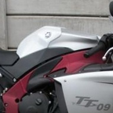 eBay · La YZF-R1 que Rossi pilotó en el Tourist Trophy 2009 en venta