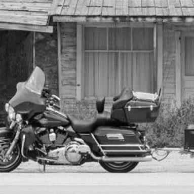 Espacio Harley-Davidson BCN acoge la exposición fotográfica Bikers On 66