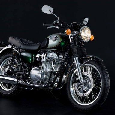 Kawasaki W800 2016