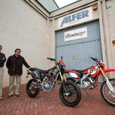 Factory Bike inicia una nueva etapa de la mano de Alex Llobet