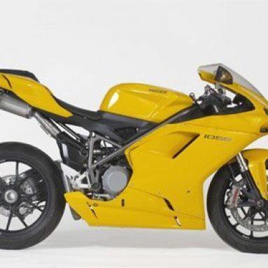 Federico Minoli anuncia dos nuevos colores para la Ducati 1098