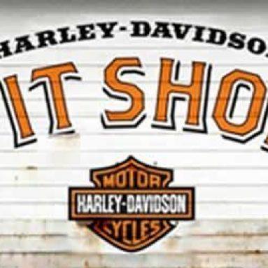 Fit Shop, el simulador de customización en los Barcelona Harley Days