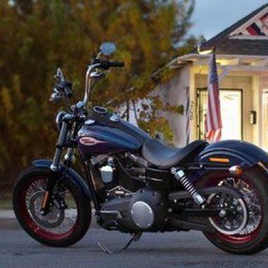Harley-Davidson Street Bob Special Edition, una Bobber súper exclusiva