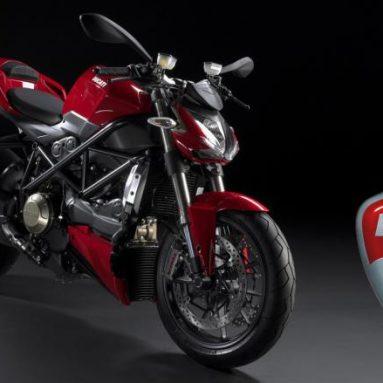 Galería de imágenes Ducati EICMA. La esperada Streetfighter 2008 ya es una realidad