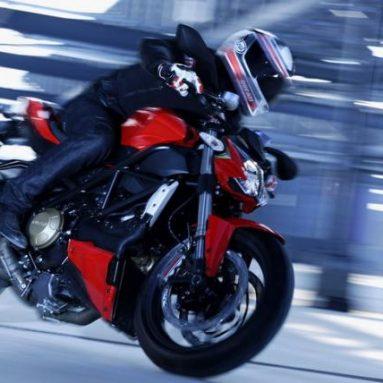 Galería de imágenes y video de la Ducati Streetfighter 2009