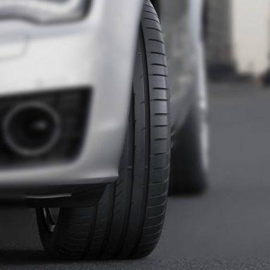 Goodyear presenta un neumático que regula automáticamente la presión